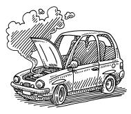 consecuencias de no pagar el seguro del coche